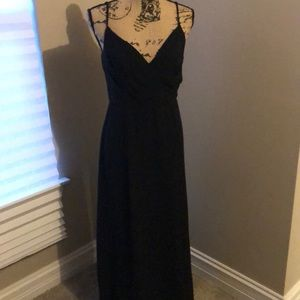 Old Bridesmaid Dress